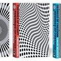 Samuil Petrovitch Trilogy by Simon Morden