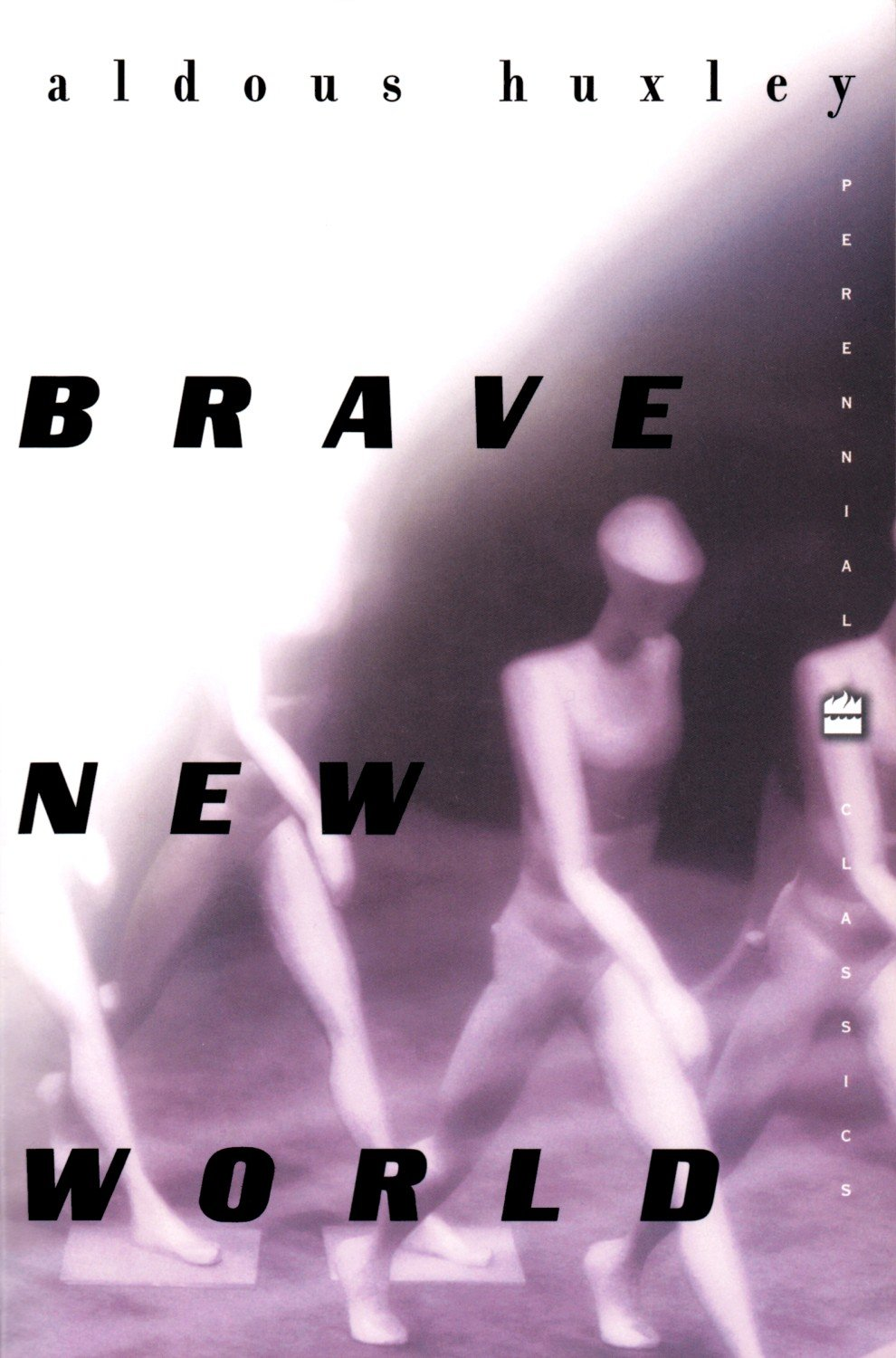 utopia in brave new world by aldous huxley Brave new world is a dystopian novel written by aldous huxley in chapter 13, the relationship between lenina and john the savage reaches a climactic moment that reveals the culture clash between.