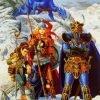 Dragonlance: Dragons of Winter Night