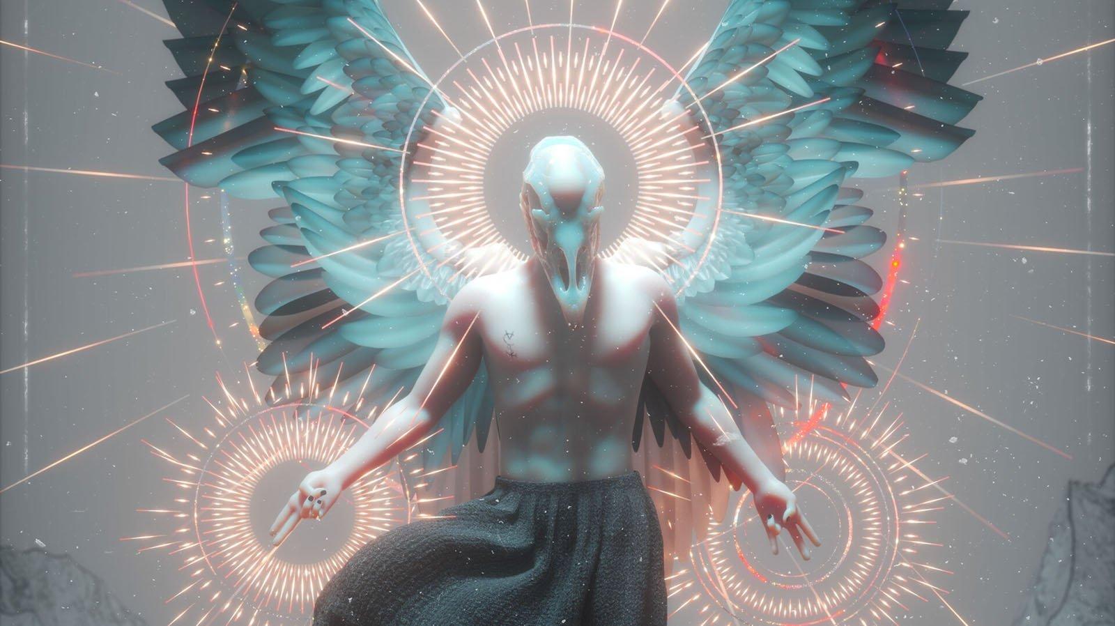 Infinispace Glossary: Transcendentalists